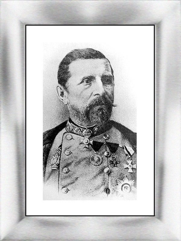 Franz von Uchiatus