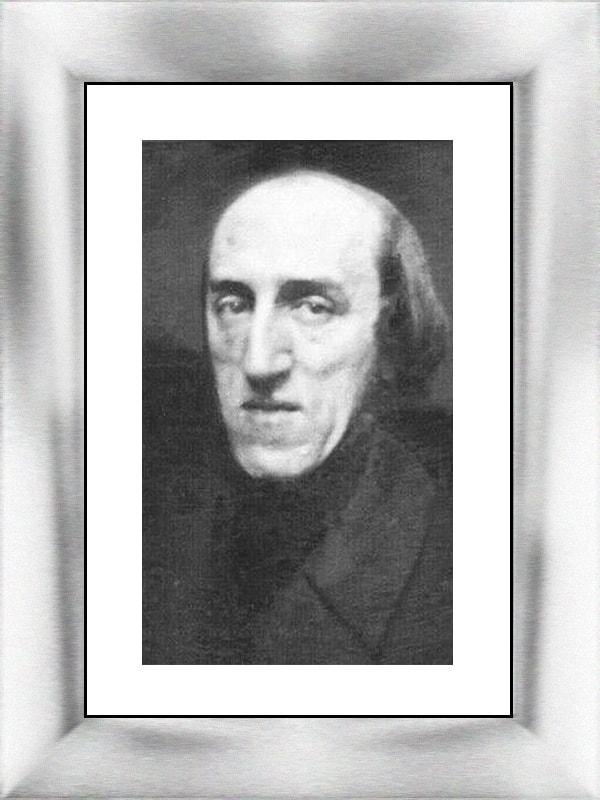 Joseph Antoine FErdinand Plateu