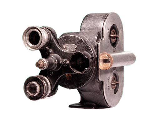 camara bell howell 35mm