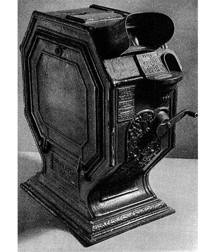 mutoscopio