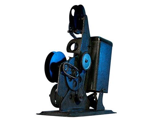 proyector excel 16mm (1930)