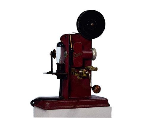 proyector noris 16mm