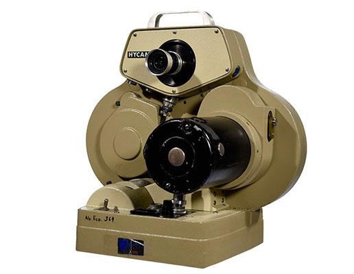 proyector yashica 16mm