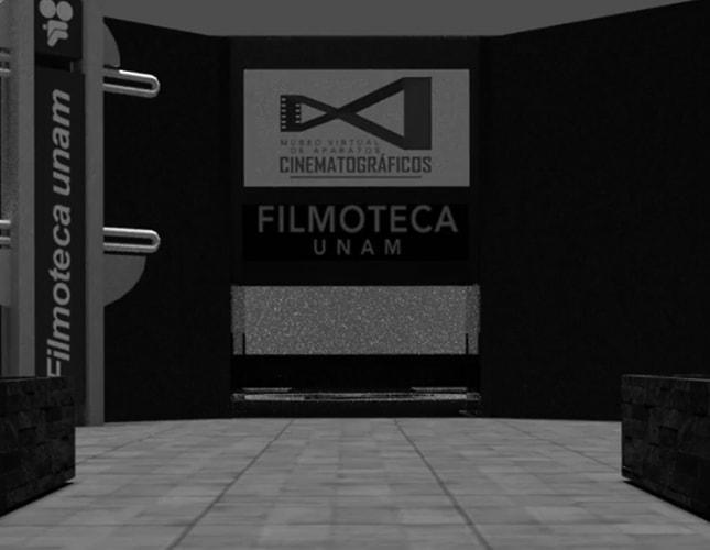 Recorrido Museo-3D