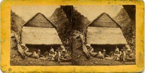 tarjeta estereoscopica
